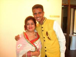 Preeti Singh1