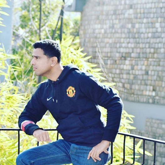 photo of Faraaz Kazi - mornings bring out the best of poses